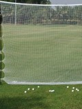 Nylon Golf Net