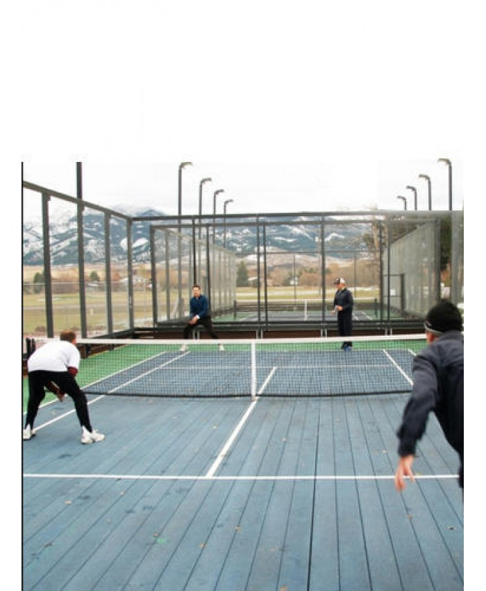 Nylon Tennis Net